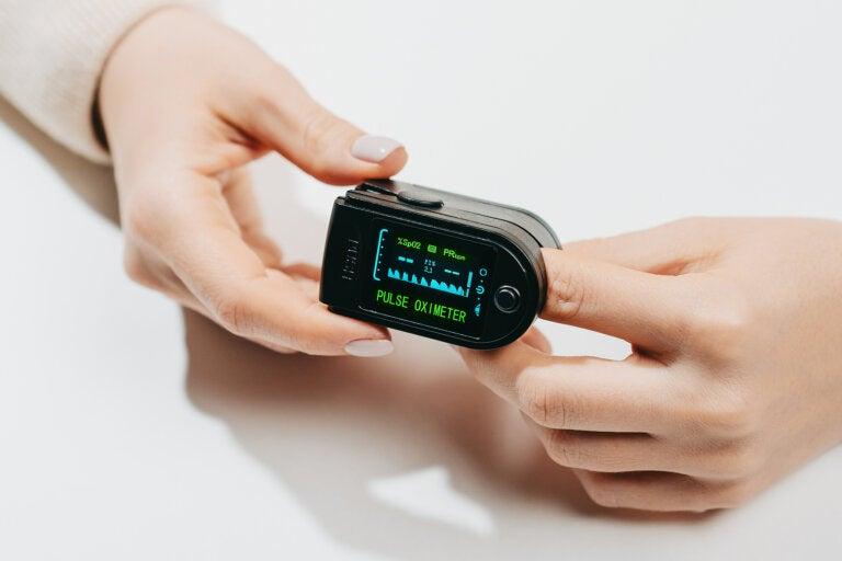 Hipoxemia arterial: ¿qué es?