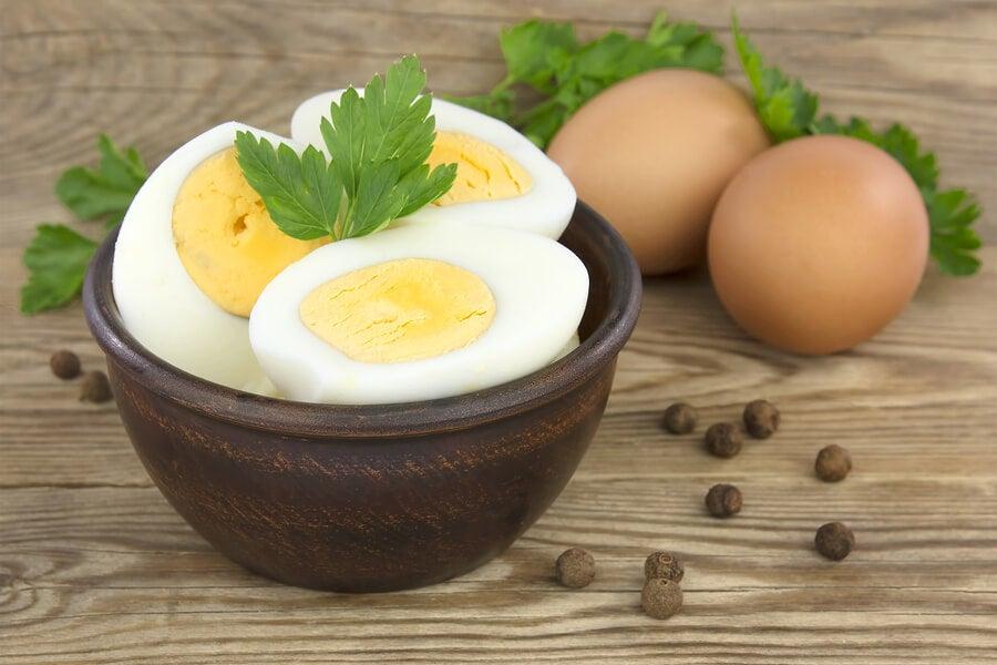 ¿Cómo hacer huevos cocidos perfectos según la ciencia?
