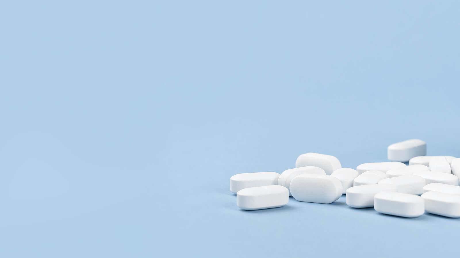 Medicamentos para el dolor: zaldiar.