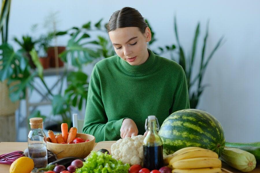 Provitamina A o precursores de la vitamina A