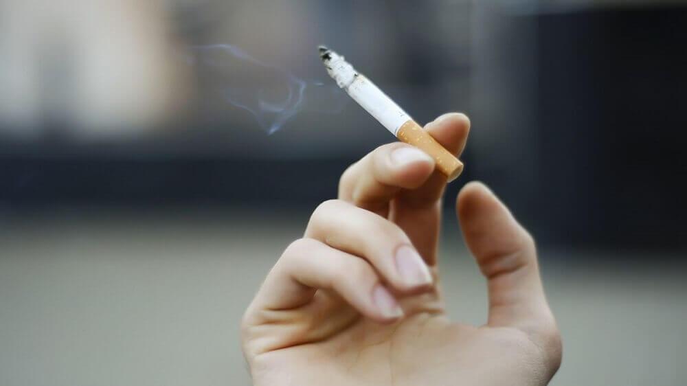 ¿Por qué fumamos?