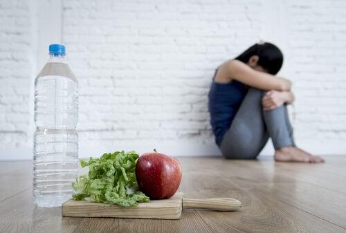 Preocupación excesiva por comer sano