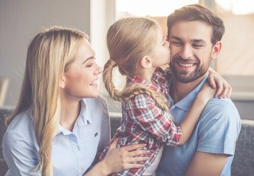 Los estilos de crianza: ¿qué clase de padre o madre soy?