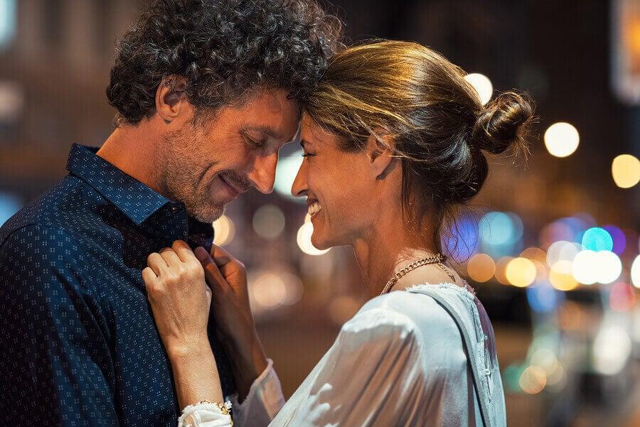 Secreto de las parejas que funcionan