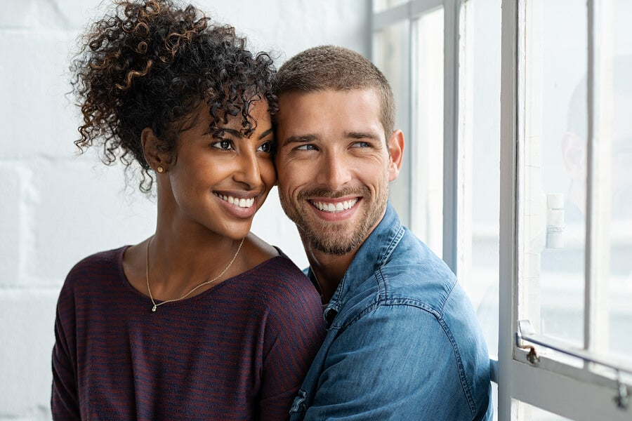 What is the secret of couples that work?