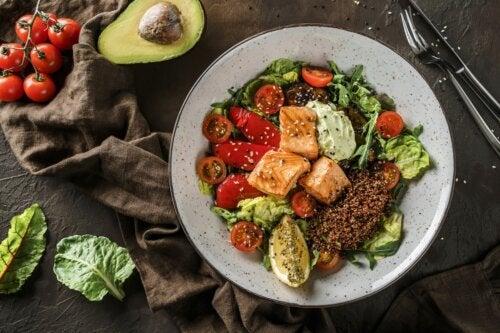 El plato de Harvard: descubre cómo puede mejorar tu alimentación