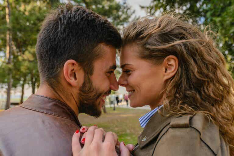 ¿Cuál es el secreto de las parejas que funcionan?