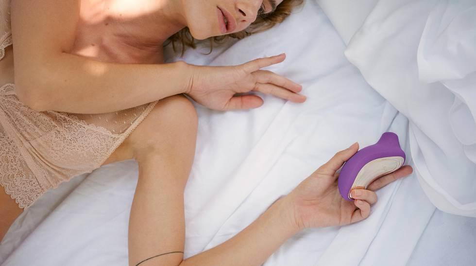 Sona 2 Cruise es un juguete que puede brindar placer en la masturbación femenina.