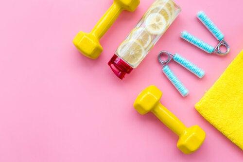 Vida activa: ¿necesitas ir al gimnasio?