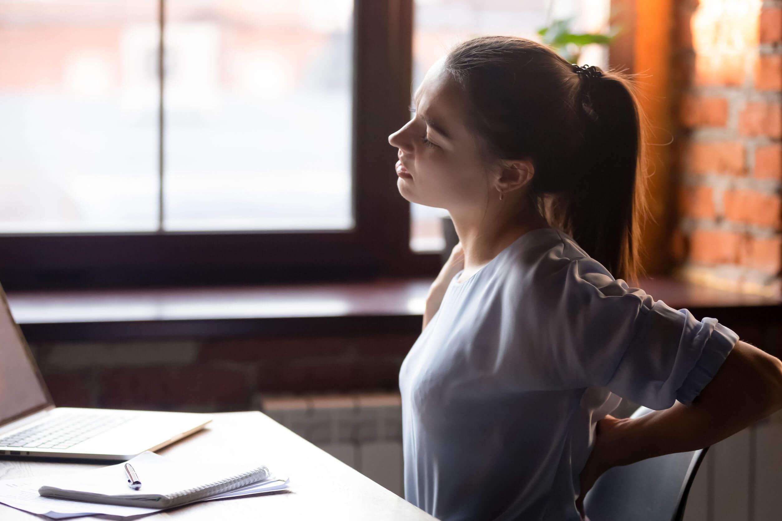 La vida activa debe promoverse en los lugares de trabajo.