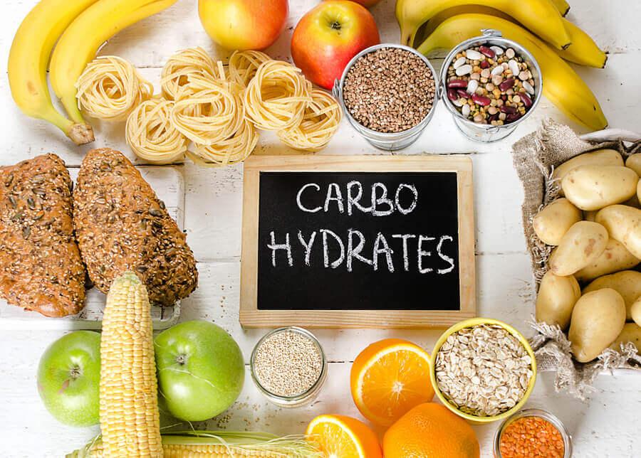 Alimentación de la diabetes tipo II