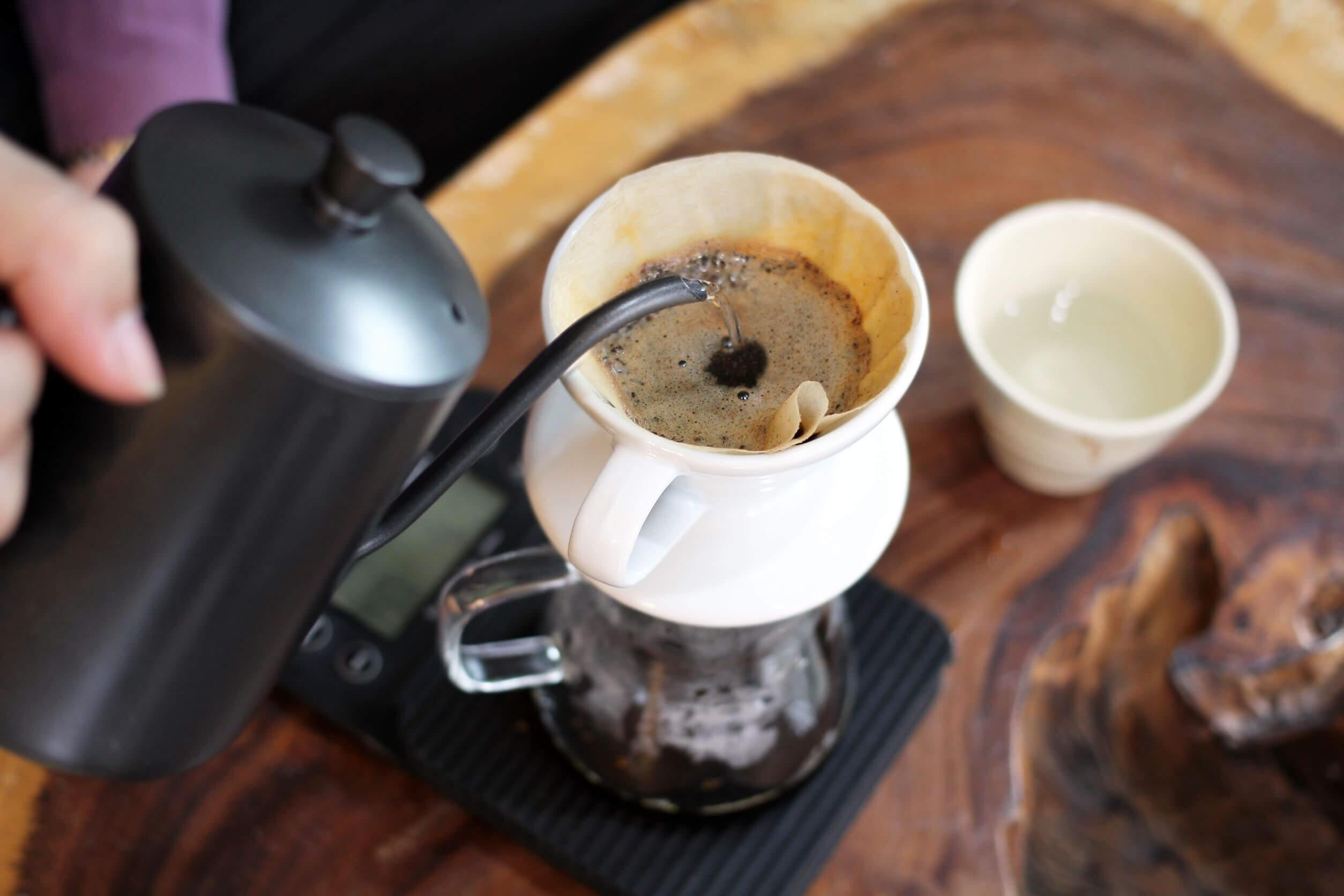 Los efectos de la cafeína en el sistema nervioso son múltiples.