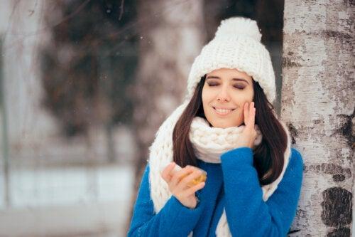 Rutina de invierno para pieles grasas