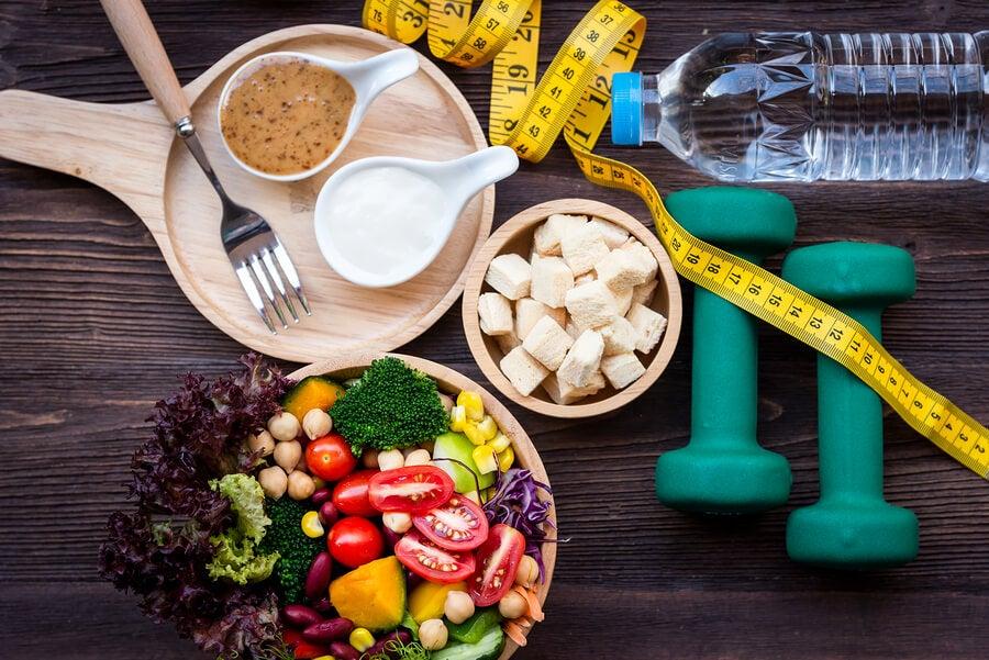 ¿Es posible mejorar el rendimiento a través de una dieta?