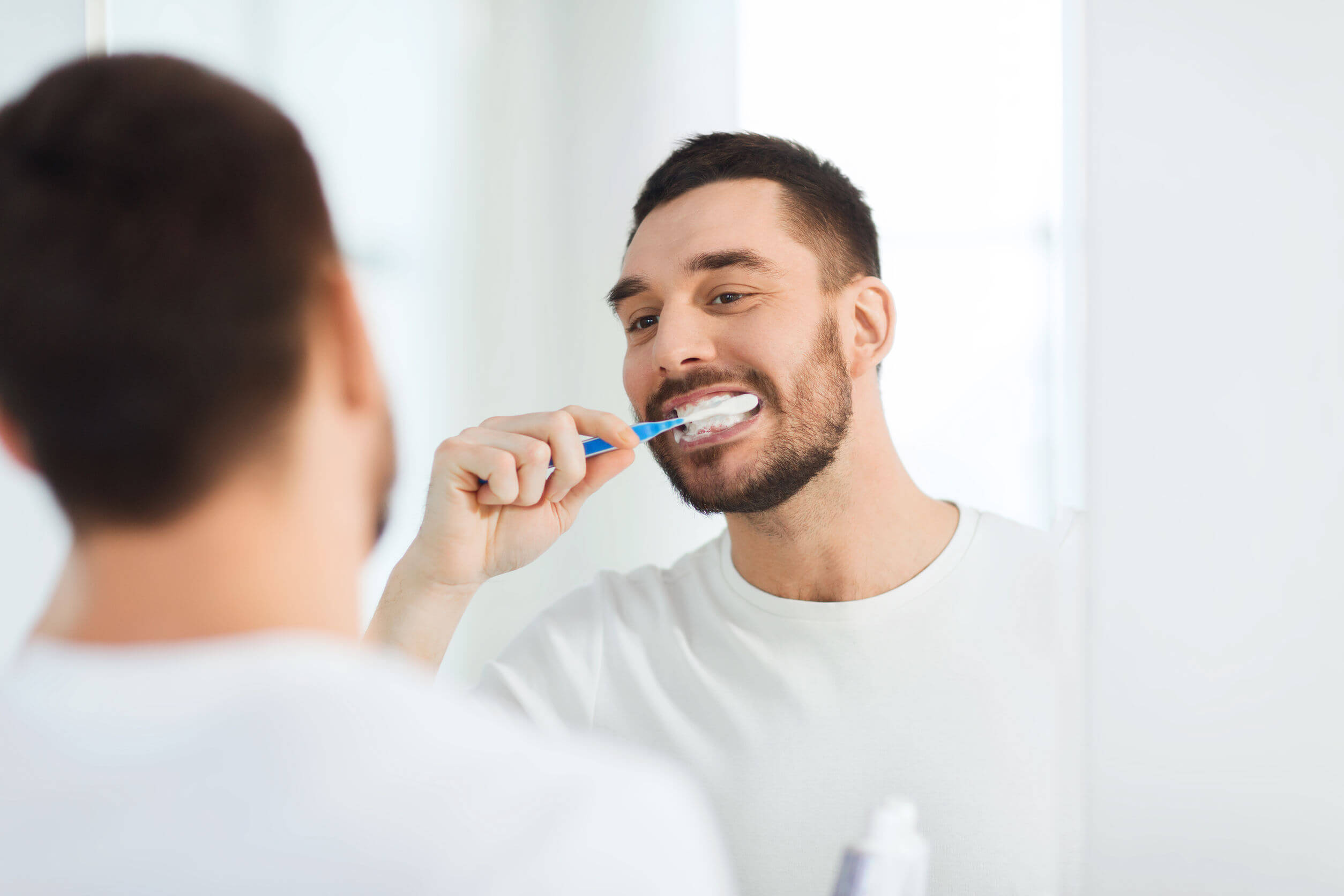 Para prevenir las llagas en la boca, es necesario tener una buena higiene bucal.