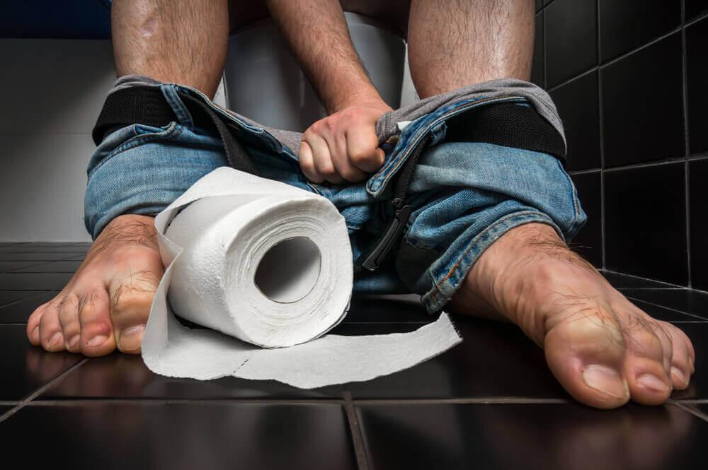 ¿Qué es y por qué se produce la diarrea?