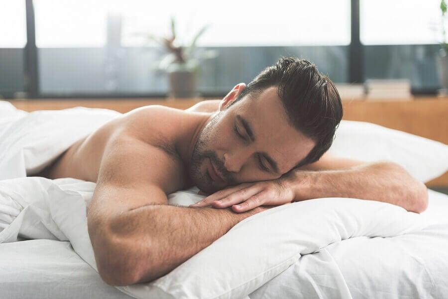 ¿Para qué necesitamos dormir bien?
