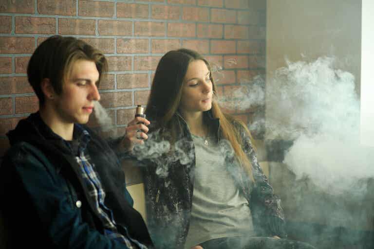 Cigarrillos electrónicos: preocupaciones por su seguridad