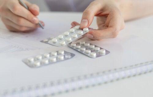 Medicamentos que pueden aumentar el nivel de azúcar