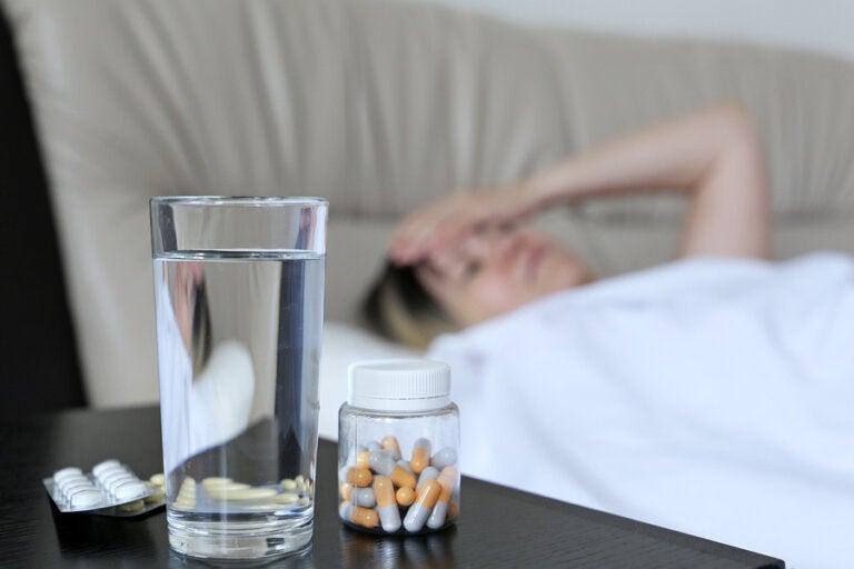 ¿Por qué algunos medicamentos pueden causar dolor de cabeza?