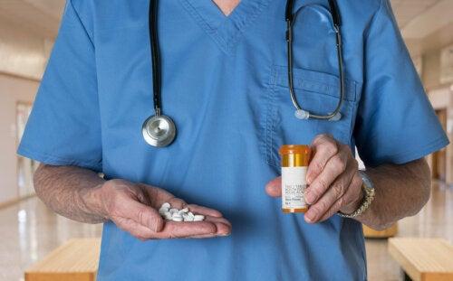 ¿Que dice la ciencia sobre los opioides?