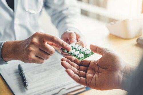 Antidiarreicos: todo lo que debes saber