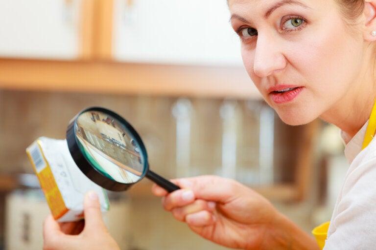 Quimiofobia, el temor excesivo a los químicos