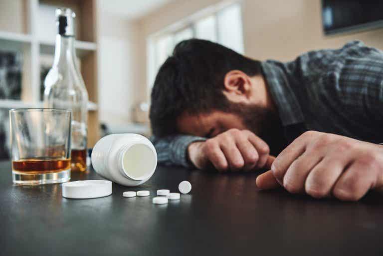 La negación en la adicción