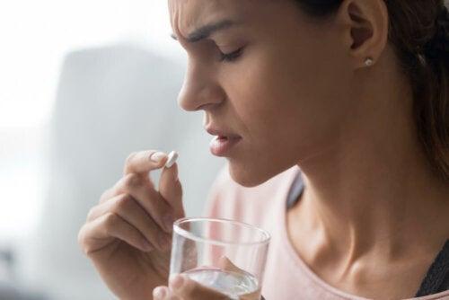 ¿Cuándo no debemos tomar Ibuprofeno?