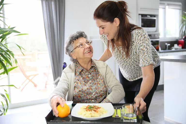 Nutrientes para la prevención del alzhéimer