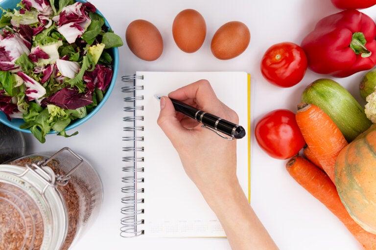 Comer bien: todo lo que debes saber