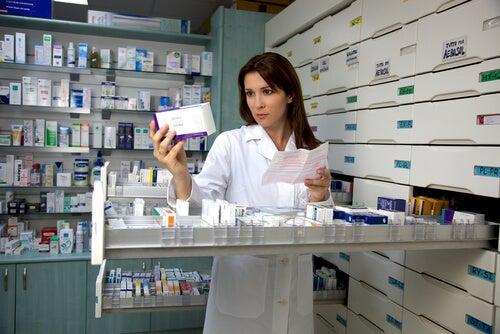 antibióticos con receta