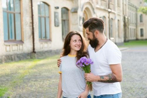 Relaciones liana: terminar una relación y empezar otra