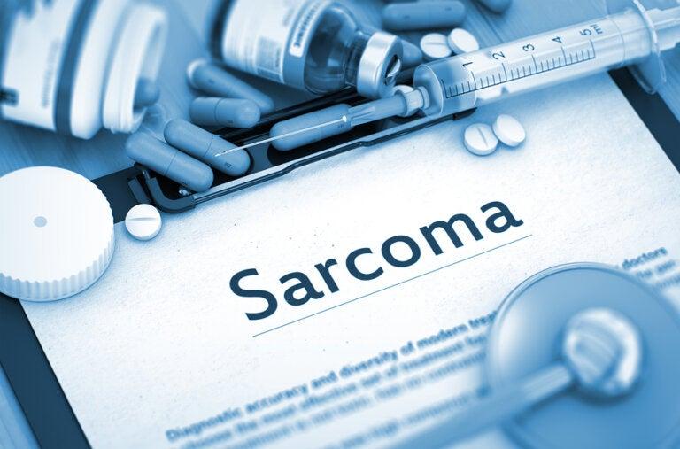 ¿Qué es un sarcoma?