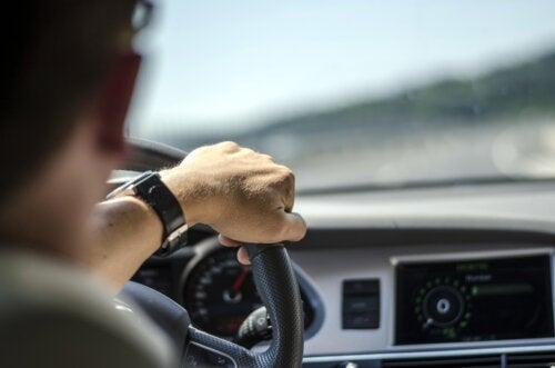 Fármacos más utilizados que afectan a la conducción