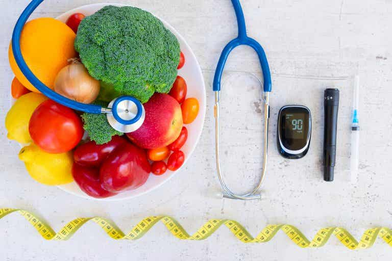 Tratamiento nutricional en la diabetes tipo 2