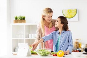 Ser vegano en la adolescencia: ¿una realidad creciente?