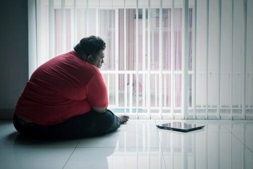 Depresión y obesidad: ¿Existe relación genética?
