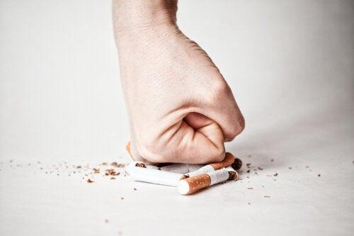 Deshabituación tabáquica: ¿cómo abordar cada etapa?