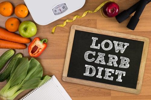 Dietas low carb, rendimiento intelectual y emociones