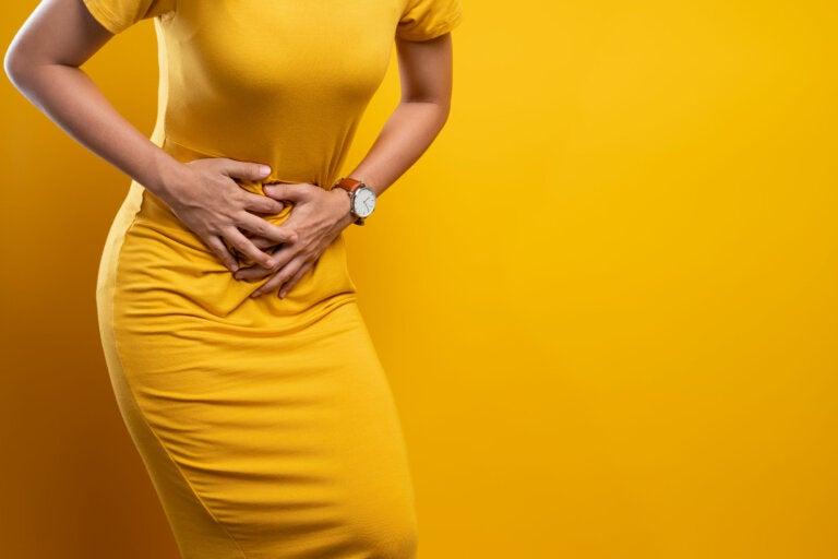 ¿Por qué ocurren los dolores menstruales?