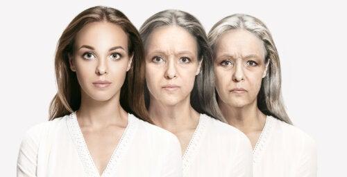 Consejos para envejecer de manera saludable