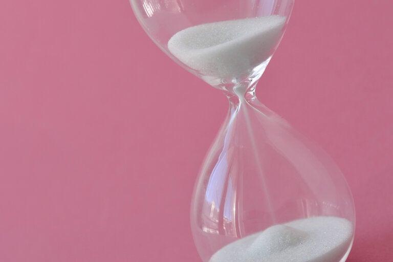 La edad de la menopausia