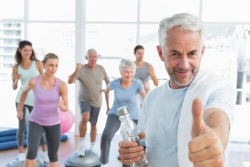 ¿Qué es el ejercicio físico oncológico?