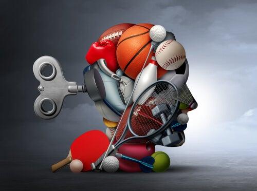 El ejercicio es bueno para la salud cerebral