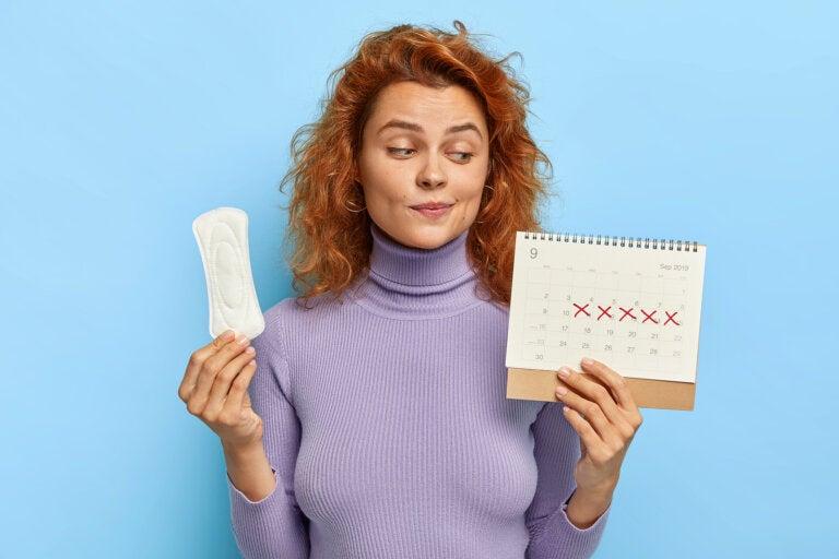 Falsas creencias sobre la menstruación