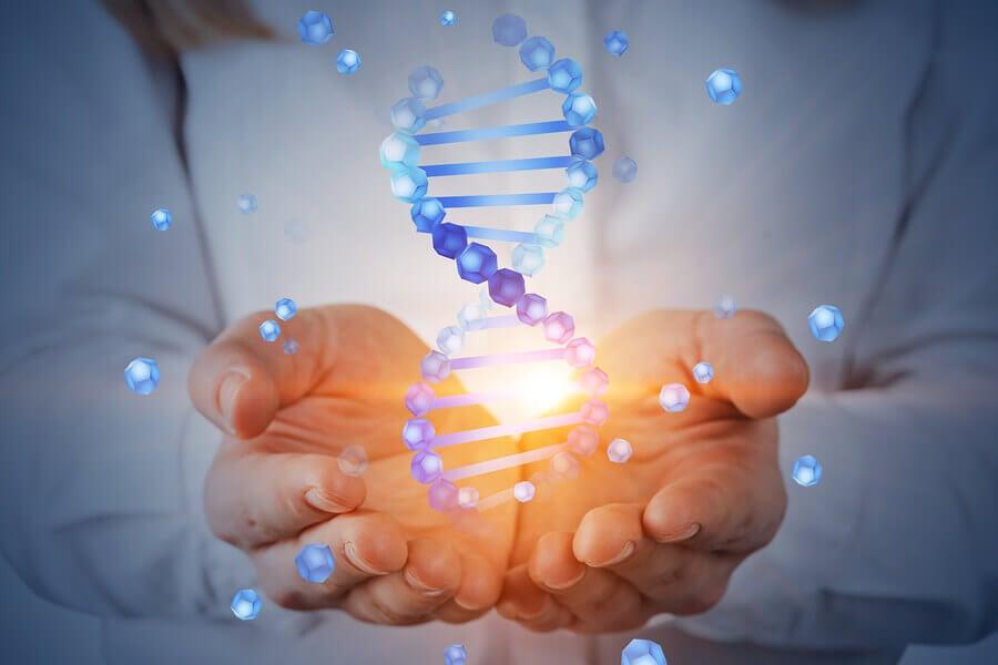 El avance en el conocimiento de las bases genéticas del cáncer está dando lugar al desarrollo de nuevos tratamientos.