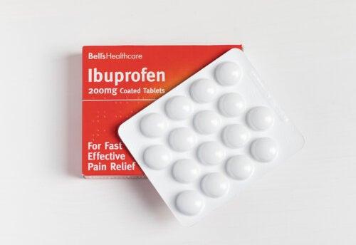 4 mitos sobre el ibuprofeno