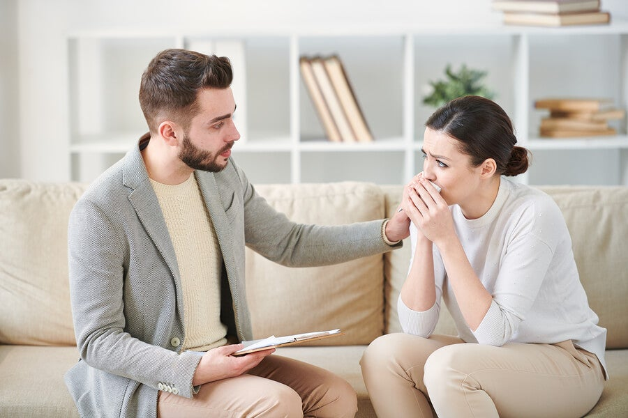 Trastorno por estrés postraumático: síntomas, causas y tratamiento