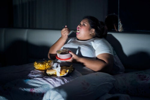 El papel de la melatonina en el manejo de la obesidad